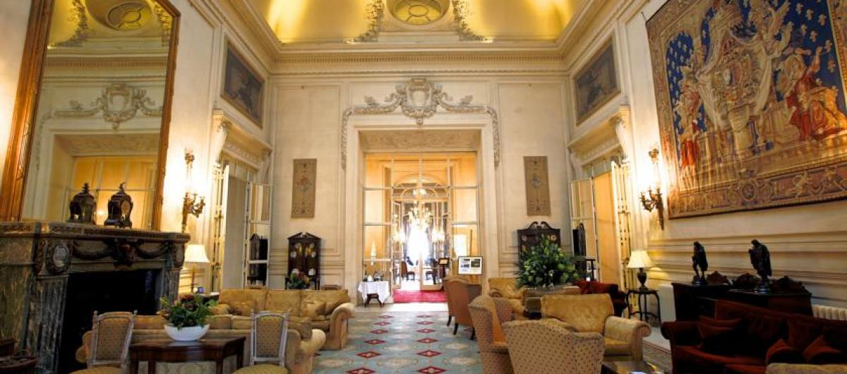 Luton Hoo Hotel, Golf & Spa Luton London UnitedKingdom