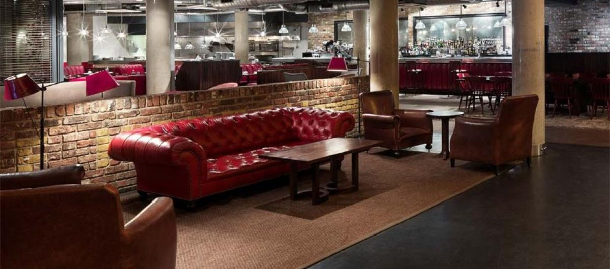 The Hoxton Shoreditch Meeting Rooms And Venues