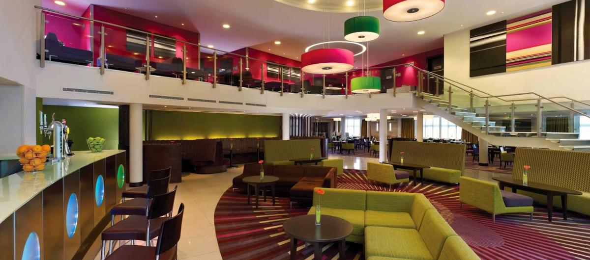 Image result for Best Hotels Near London Heathrow Airport