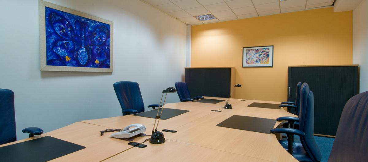 Gatwick Airport Meeting Rooms