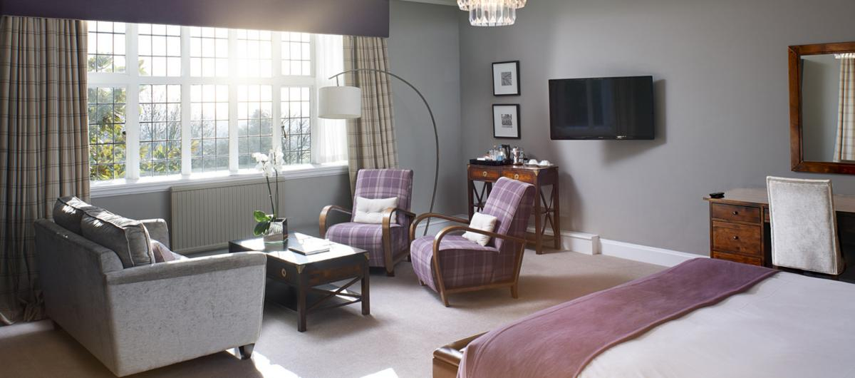 Laura Ashley The Manor Hotel Elstree Meeting Rooms And Venues - Laura ashley living room purple