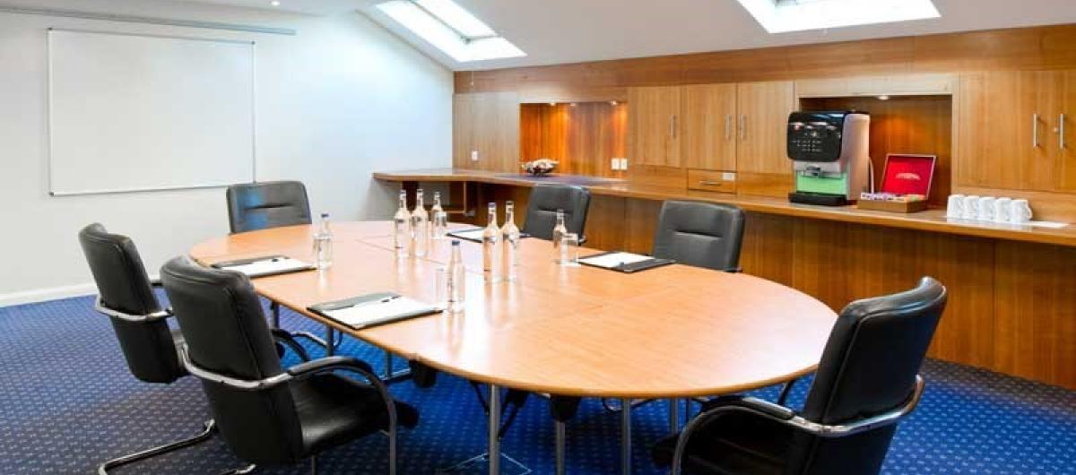 Meeting Room Near Heathrow Airport