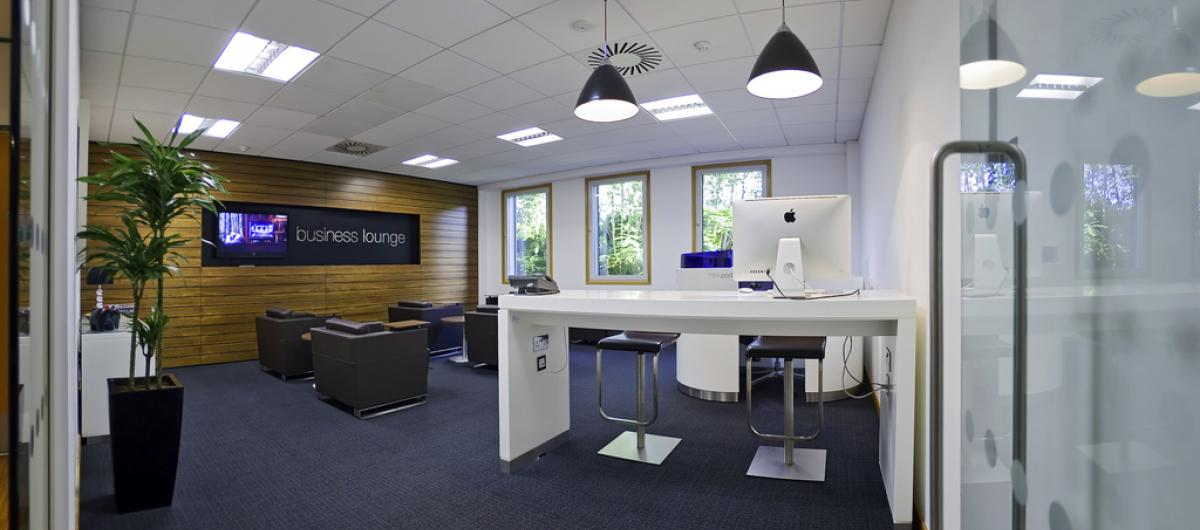 12 Venues with excellent Meeting Rooms near Heathrow Airport