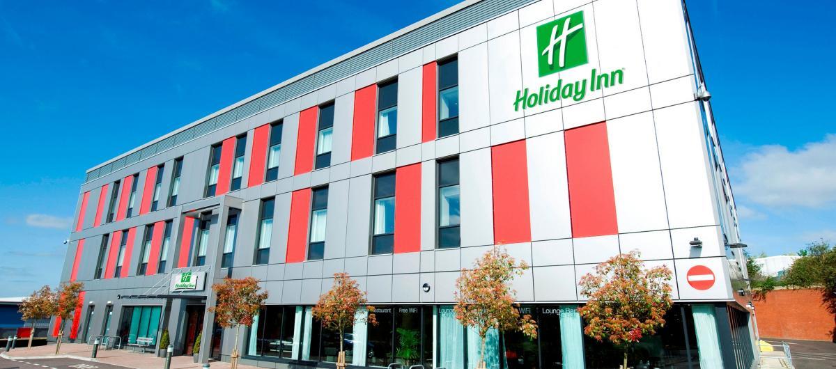 Holiday Inn Luton Airport Luton London UnitedKingdom