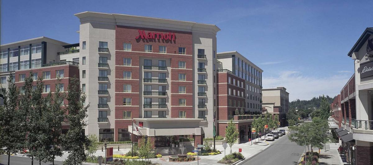 Cheap Hotels Redmond Wa