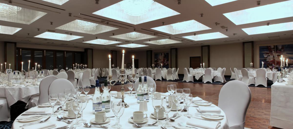 Meeting Rooms in Renaissance London Heathrow Airport Hotel