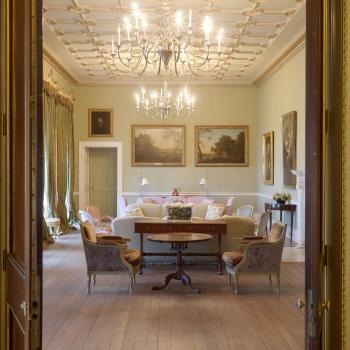 Carton House Meeting Rooms