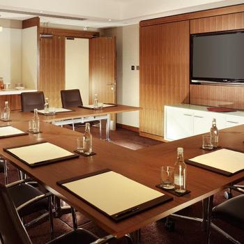 Royal Garden Hotel London Meeting Rooms and Venues MeetingPackage