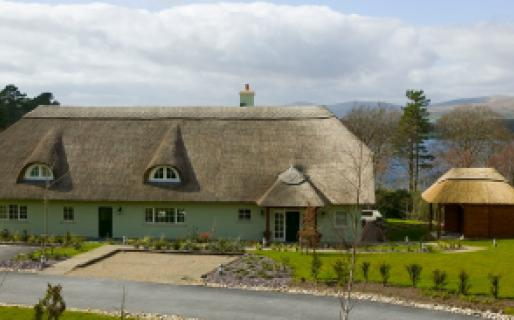 Great value midweek deal - Review of Kenmare Bay Hotel