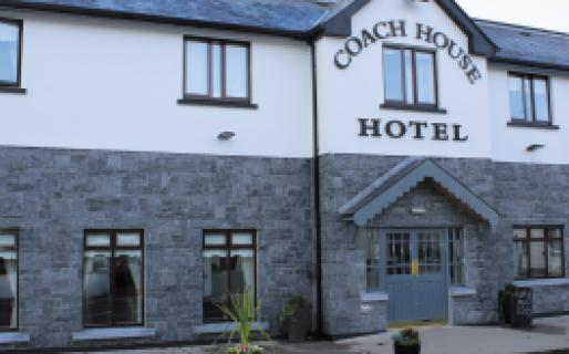 THE COACH HOUSE HOTEL - Updated 2020 Prices, Reviews
