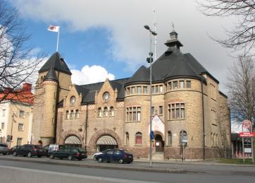 konferenslokal i Gävle