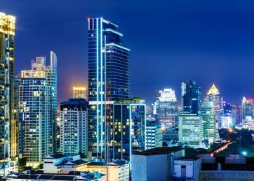 Bangkok meeting rooms