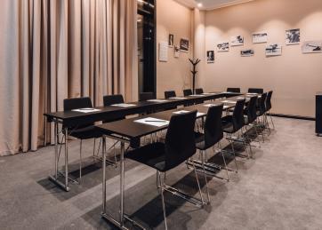 Konferenču vietas Helsinkos