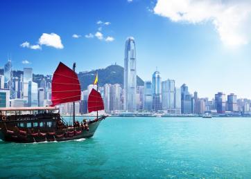 Hong Kong meeting rooms