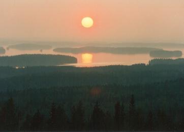 Kokoustilat Kuopio