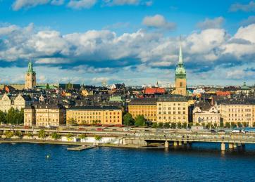 konferenslokal i Stockholm