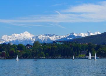 Konferenzräum Genf