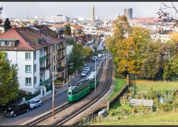 Konferenzräum Basel