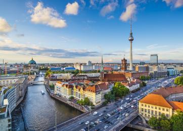 Konferenzräum Berlin