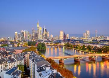 Konferenzräum Frankfurt