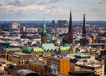 Konferenzräum Hamburg