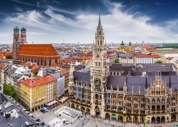 Konferenzräum München