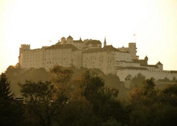 Konferenzräum Salzburg