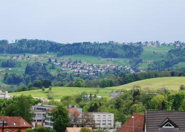 Konferenzräum St.Gallen