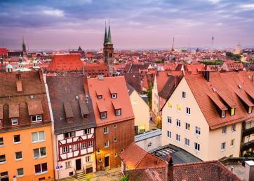 Konferenzräum Stuttgart