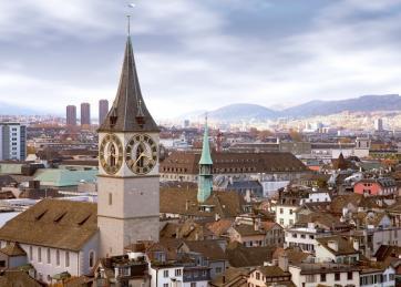 Konferenzräum Zürich