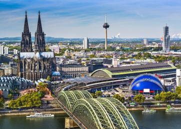 Konferenzräum Köln