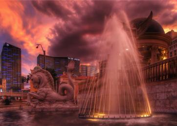 Meeting rooms Las Vegas