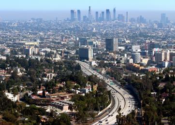 Meeting rooms Los Angeles