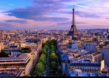 Meeting rooms Paris