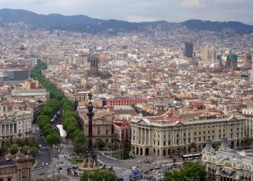 Sala de reuniones Barcelona