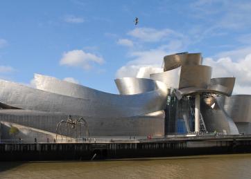 Sala de reuniones Bilbao