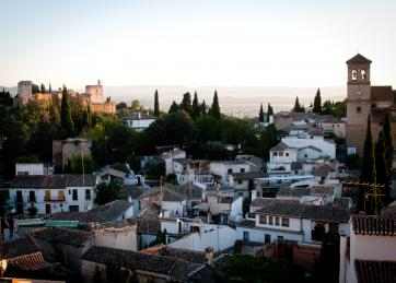 Sala de reuniones Granada
