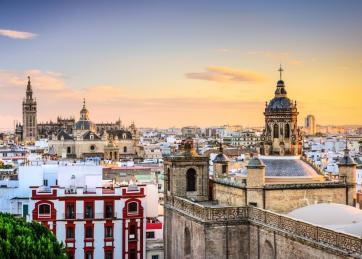 Sala de reuniones Sevilla