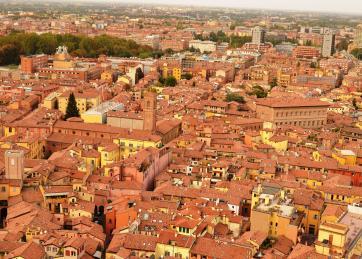 Sale Riunioni Bologna