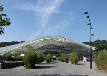 Salle de réunion Liège