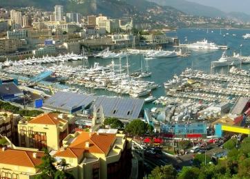 Salle de réunion Monaco