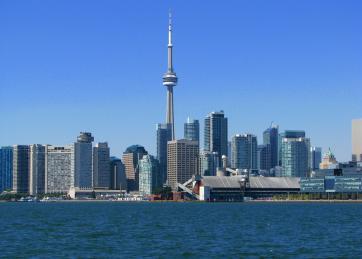 Meeting rooms Toronto