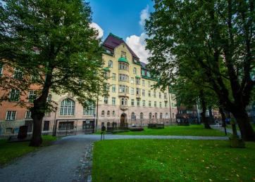 konferenslokal i  Linköping
