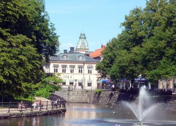 konferenslokal i Västerås