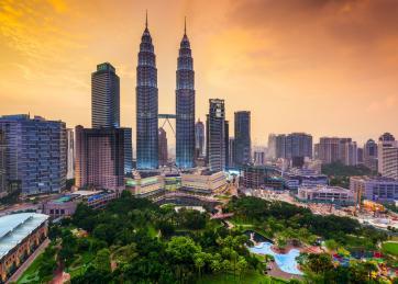 Meeting rooms Kuala Lumpur