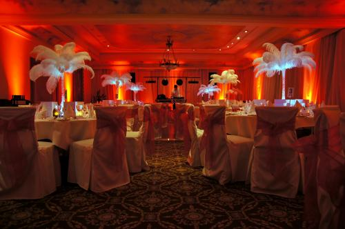 Venues in London - Army and Navy Club